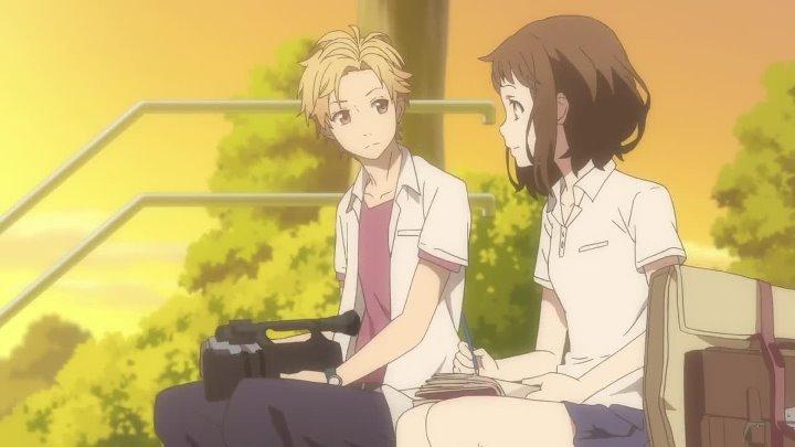 Anime365 Itsudatte Bokura no Koi wa 10 cm Datta 02 t2435581
