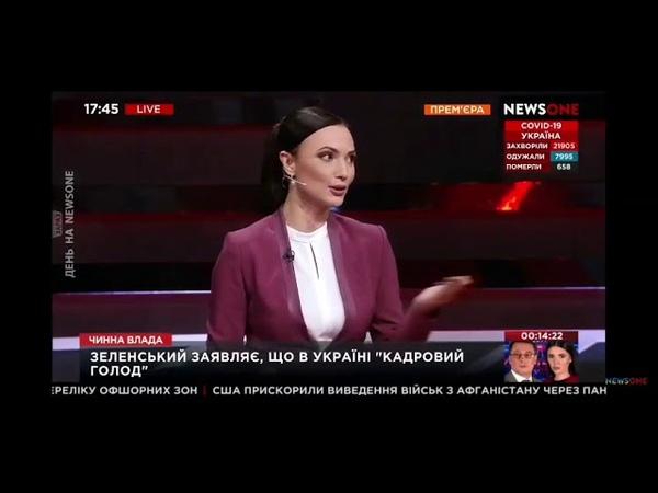 Нардепу Геннадію Москалю стало погано у прямому ефірі
