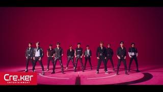 THE BOYZ(더보이즈) 'The Stealer' (Performance ver.) MV