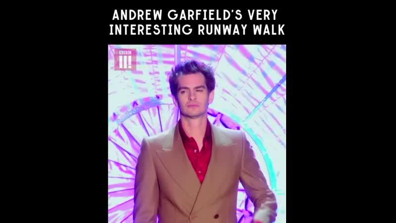 Andrew Garfield On 'RuPaul's Drag Race UK'