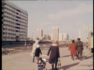 "магазин ""Кулинария"" на пр. Луначарского 1978-1981 годы"