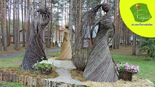 """Фестиваль """"Арт-объектов"""" на вотчине в Великом Устюге"""