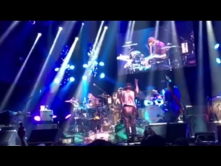 Santana LIVE, Black Magic Woman  Oye Como Va, House of Blues Las Vegas, Jan. 27.2018