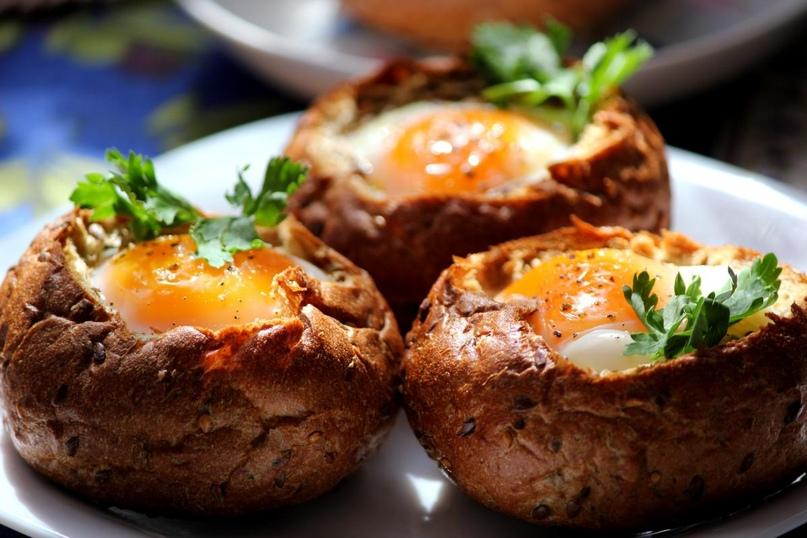 10 необычных рецептов яиц, которые понравятся каждому, изображение №4