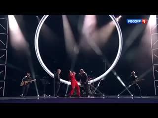 #necro_tv: Россия 1 вырезала слово протесты в песне группы Би-2