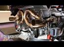 1st Lamborghini Huracan EVO modified with Fi EXHAUST CatBack Sound X Hydra Motor Works
