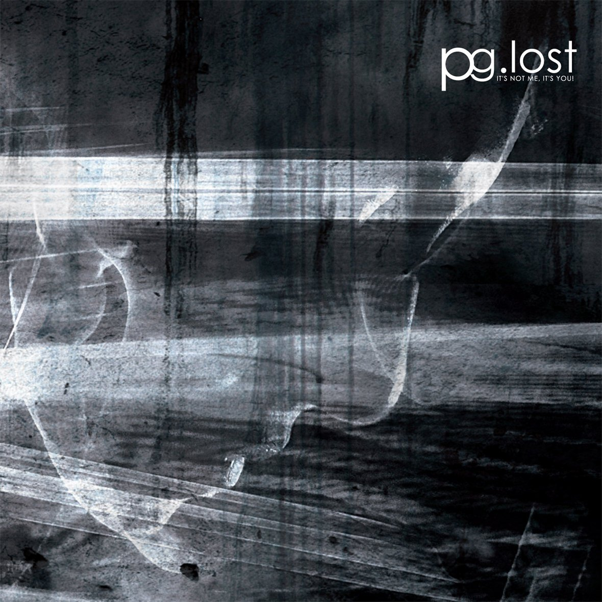 Pg.lost album It's Not Me, It's You!