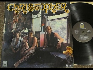 Christopher  - 1970 US Holy Grail of Heavy Acid Rock, very rare $1400