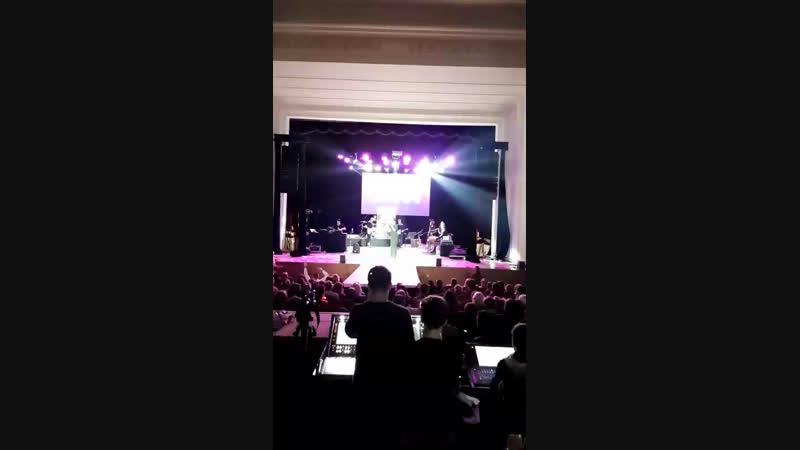 Наталья Шестаева - Live