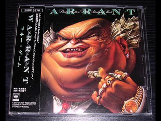 Warrant Dirty Rotten Filthy Stinking Rich (FULL ALBUM) Original Cd Press HQ