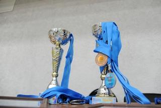 Чемпионат ЛКБ 2019-2020. Команды и НАГРАЖДЕНИЯ
