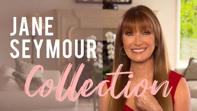 Jane Seymour Jewelry Collection