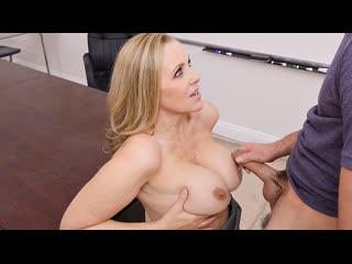 ПОРНО -- ЕЙ 47 -- СТАРАЯ СИСЯСТАЯ ГЕОГРАФИЧКА ОКАЗАЛАСЬ ЕБЛИВОЙ СУКОЙ -- milf mature sex -- Julia Ann