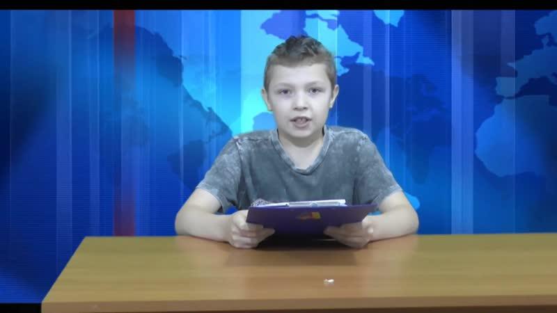 Медиа-студия Бананас новости со всего мира и его окрестностей!