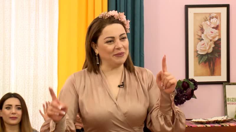 Dana Durdana Qara Gözlər Ləzginka