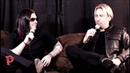 Chad Kroeger and Brent Smith QNA